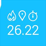 ismooth run aplikace na běhání
