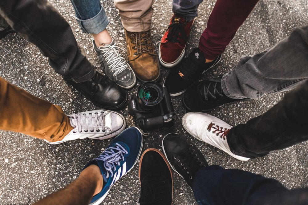 péče o boty v zimě