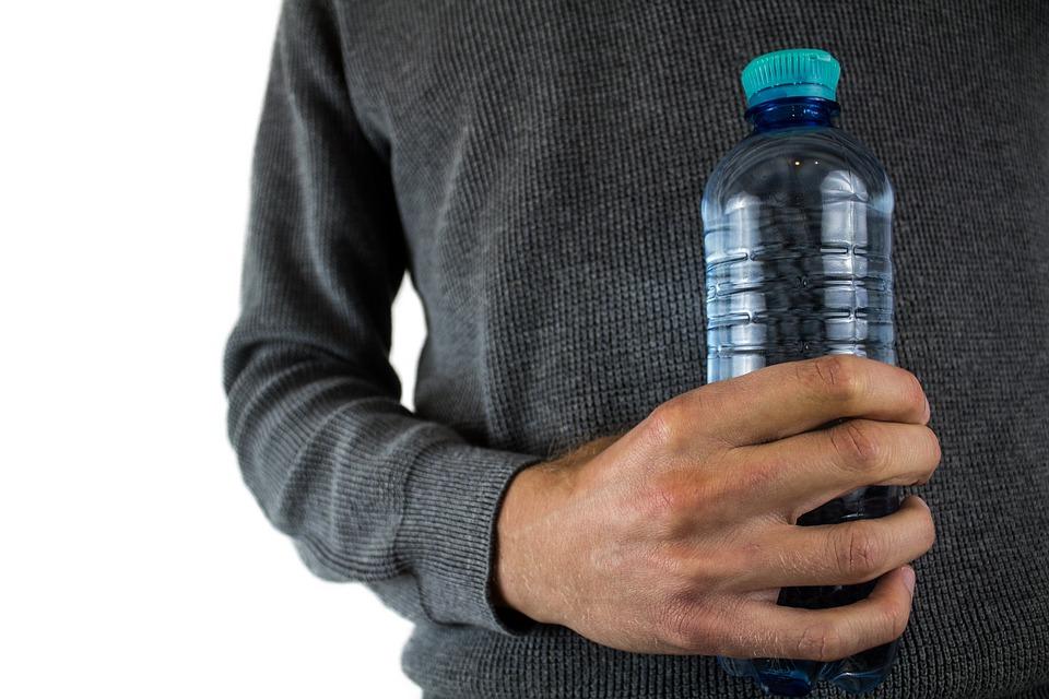 pitný režim