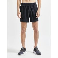 CRAFT ADV Essence 5'' Shorts Black