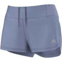 adidas Supernova Glide Short Blue W