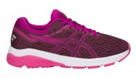 Asics Gt-1000 7 GS Purple