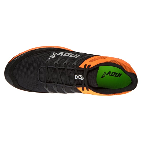 INOV-8 MUDCLAW 300 M (P) black/orange