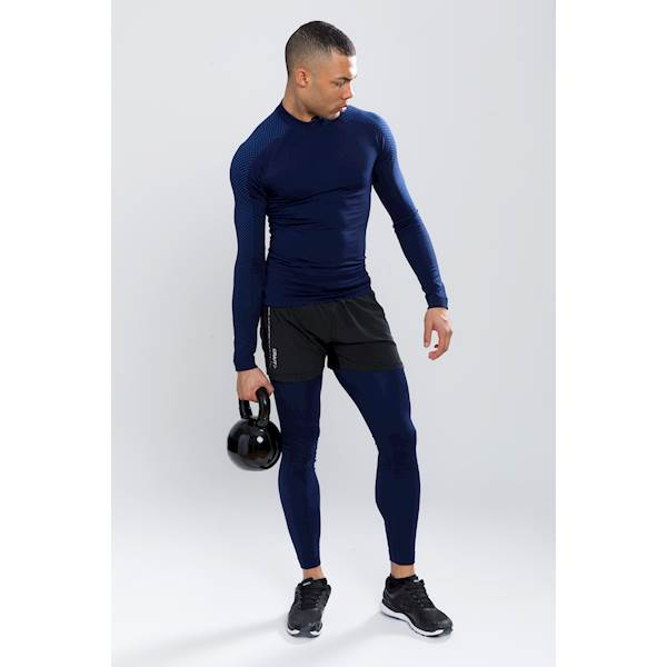 Craft Warm Intensity LS Navy