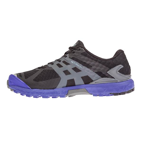 inov-8 trailroc 285 (M) black/purple/blue W