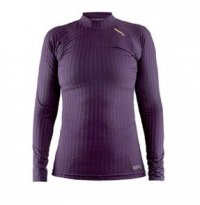 Craft Active Extreme 2.0 LS Tee Violet W