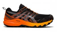 Asics Gel-Fujitrabuco 9 GTX Black/Orange
