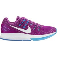 Nike Air Zoom Structure+ Purple 19 W