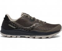 Saucony Peregrine 11 Brown/Black