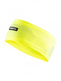 Craft Brilliant 2.0 Headband Yellow
