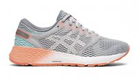 Asics Roadhawk FF 2 Grey/Orange W