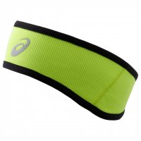 Asics Winter Headband Yellow