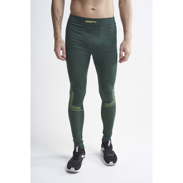 Craft Active Intensity Underpants Green