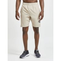 CRAFT CORE Charge Shorts Beige