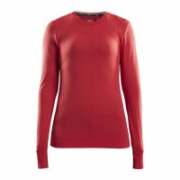 Craft Fuseknit Comfort LS Red W