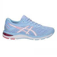 Asics Gel-Cumulus 20 Light Blue W