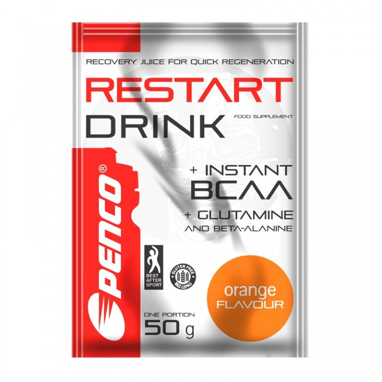 Penco Restart Drink 50 g