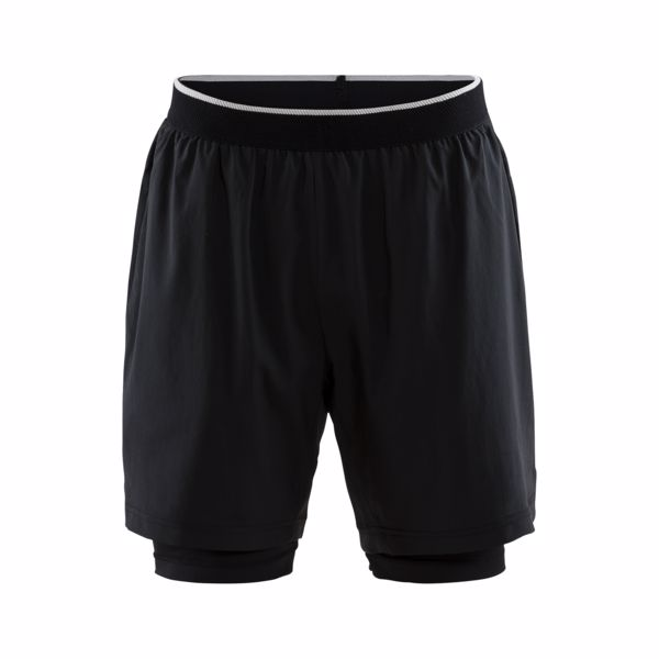 Craft Charge 2 v 1 Short Black