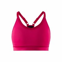 Craft Motion Bra Pink W