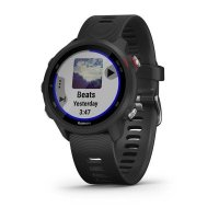 Garmin Forerunner 245 Music Optic Black