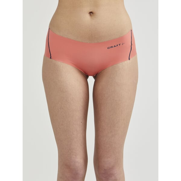 Craft Greatness Hipster Panty Orange W