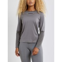 Craft Vent Mesh LS Grey W