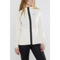 Craft Hydro Jacket White W