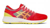 Asics Roadhawk FF 2 Red W