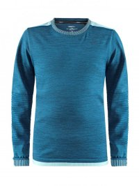 Craft Fuseknit Comfort Junior Blue