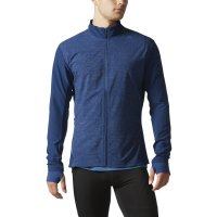 adidas Supernova Storm Jacket Blue