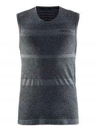 Craft Cool Comfort Singlet Grey
