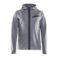 Craft Hydro Jacket Grey