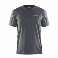 Craft Prime S/S Tee Grey