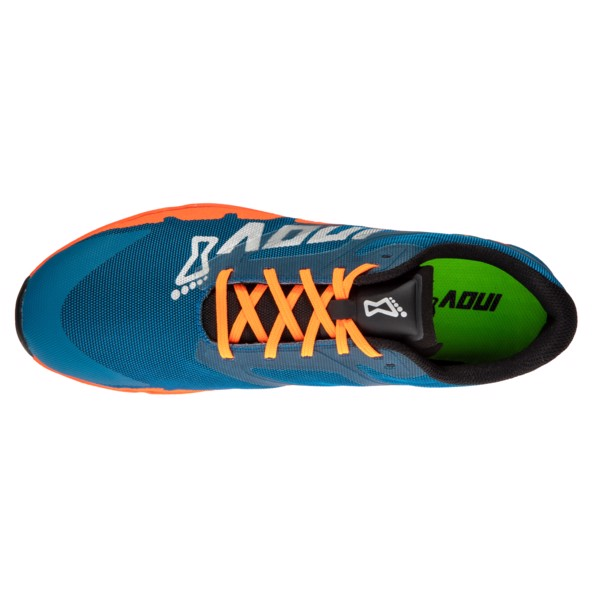 INOV-8 OROC 270 M (P) blue/orange - Velikost inov-8: 47 EUR/12 UK/31 cm
