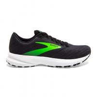 Brooks Launch 7 Black