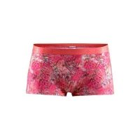 Craft Greatness Waistband Boxer Pink W
