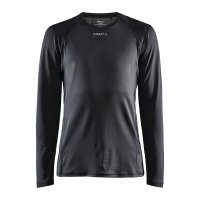 CRAFT ADV Essence LS Tee Black