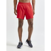 CRAFT ADV Essence 5'' Shorts Red
