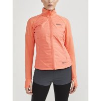 Craft SubZ Jacket Orange W