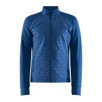 Craft SubZ Jacket Blue