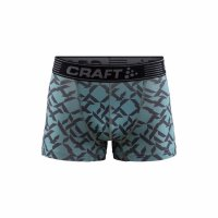 "Craft Greatness 3"" Boxer Blue"