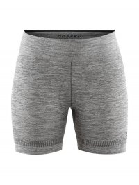 Craft Fuseknit Comfort Boxer Grey W