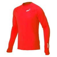 inov-8 base elite ls red