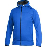 Craft Leisure Full Zip Hood Blue W