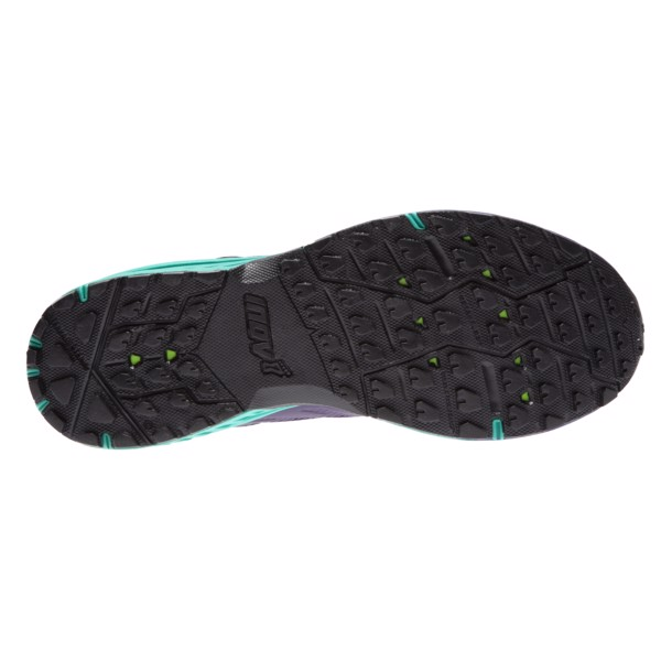 INOV-8 TRAILROC 280 W (M) purple/black
