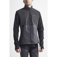 Craft Lumen SubZ Jacket Black