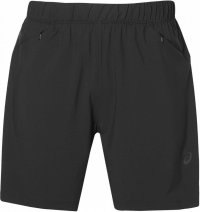 Asics 2 In 1 Short 7-Inch Black