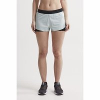 Craft Nanoweight Shorts Light Green W