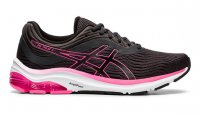 Asics Gel-Pulse 11 Black/Pink W