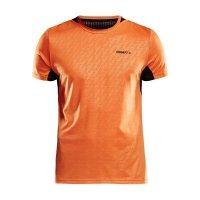 Craft Breakaway One Tee Orange